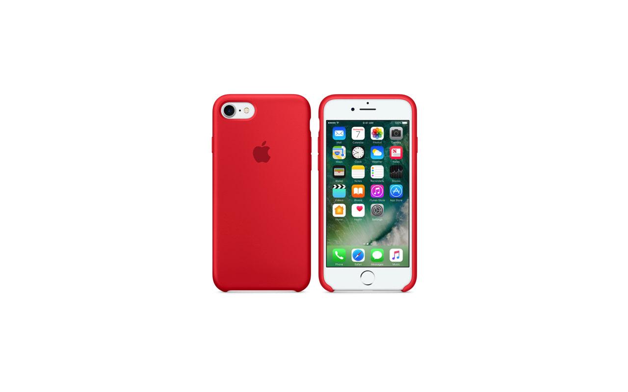 Apple、「iPhone 7 / 7 Plus」純正ケースを発売開始