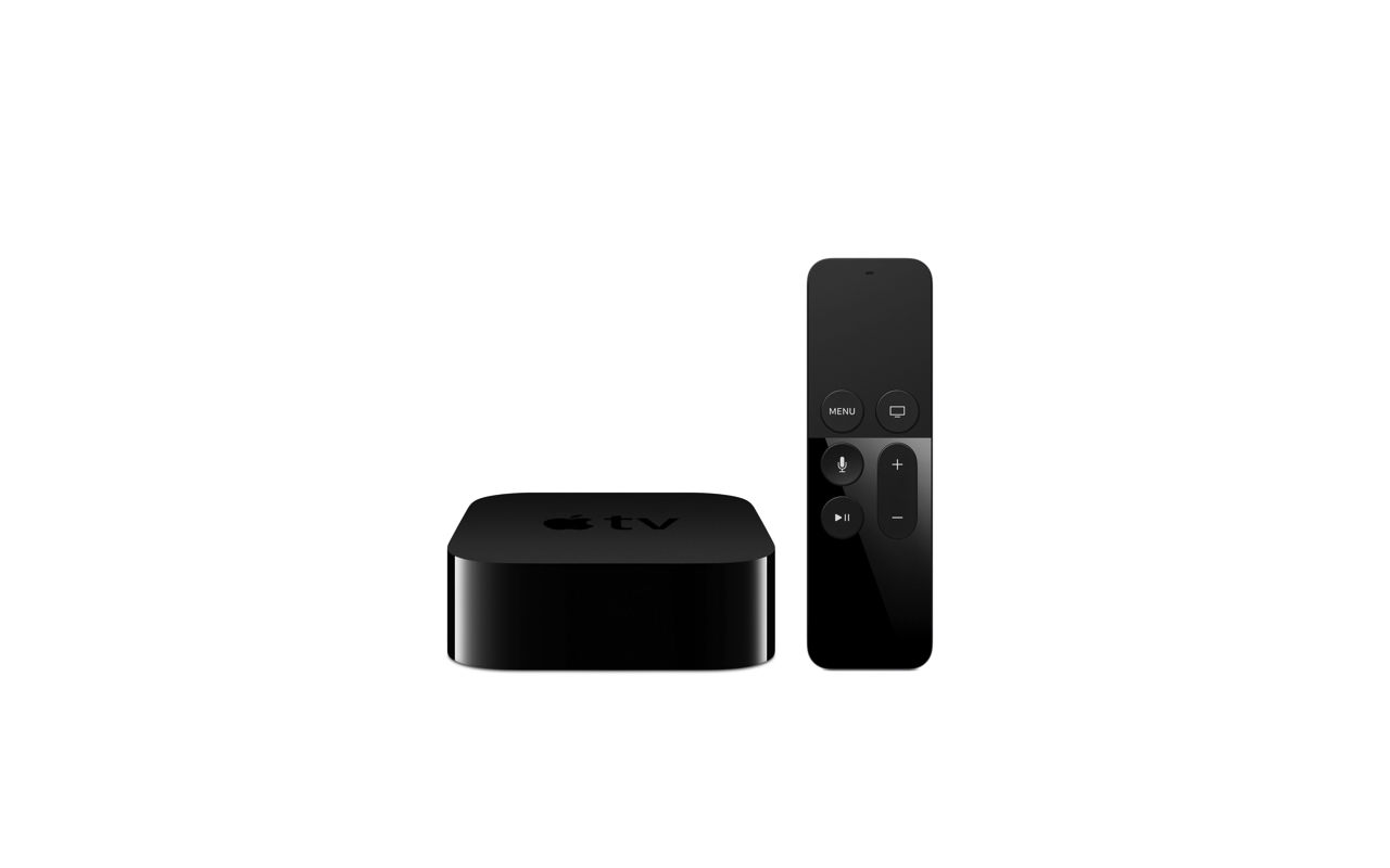 Apple、第4世代「Apple TV」64GBを4,000円値下げ