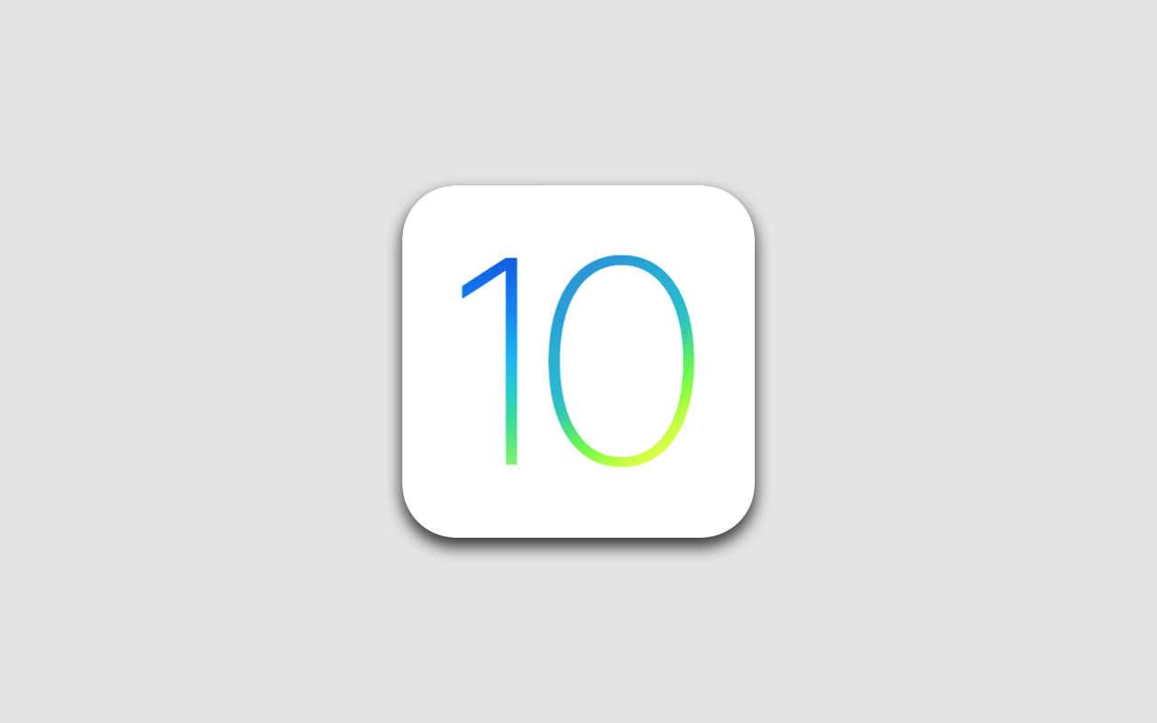 Apple、「iOS 10」正式配信も一部デバイスが文鎮化 ― iTunes経由のアップデート推奨