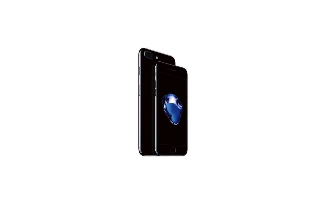 ドコモ・au・ソフトバンク、「iPhone 7」の予約を9月9日16時01分から開始