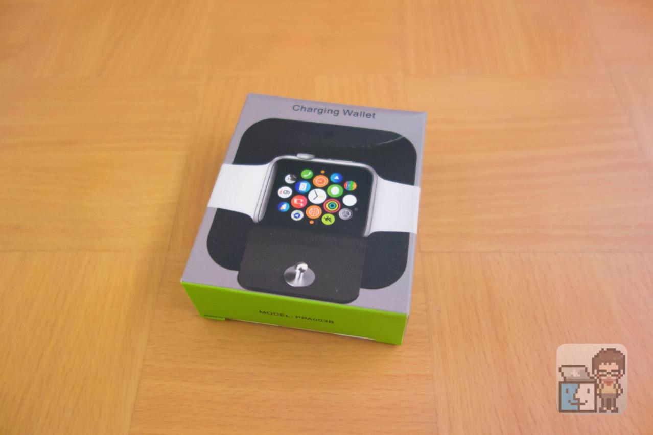 Qtuo apple watch storage case12