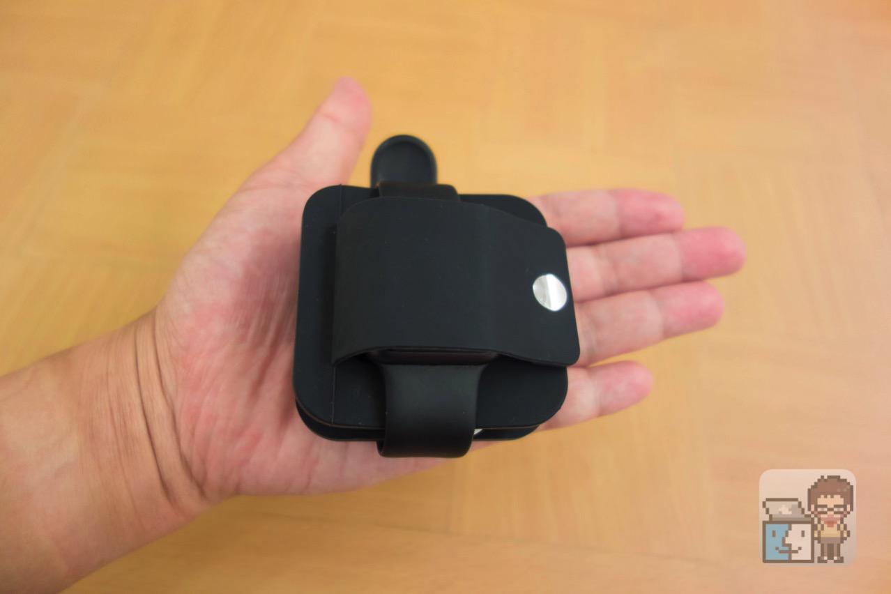 Qtuo apple watch storage case3