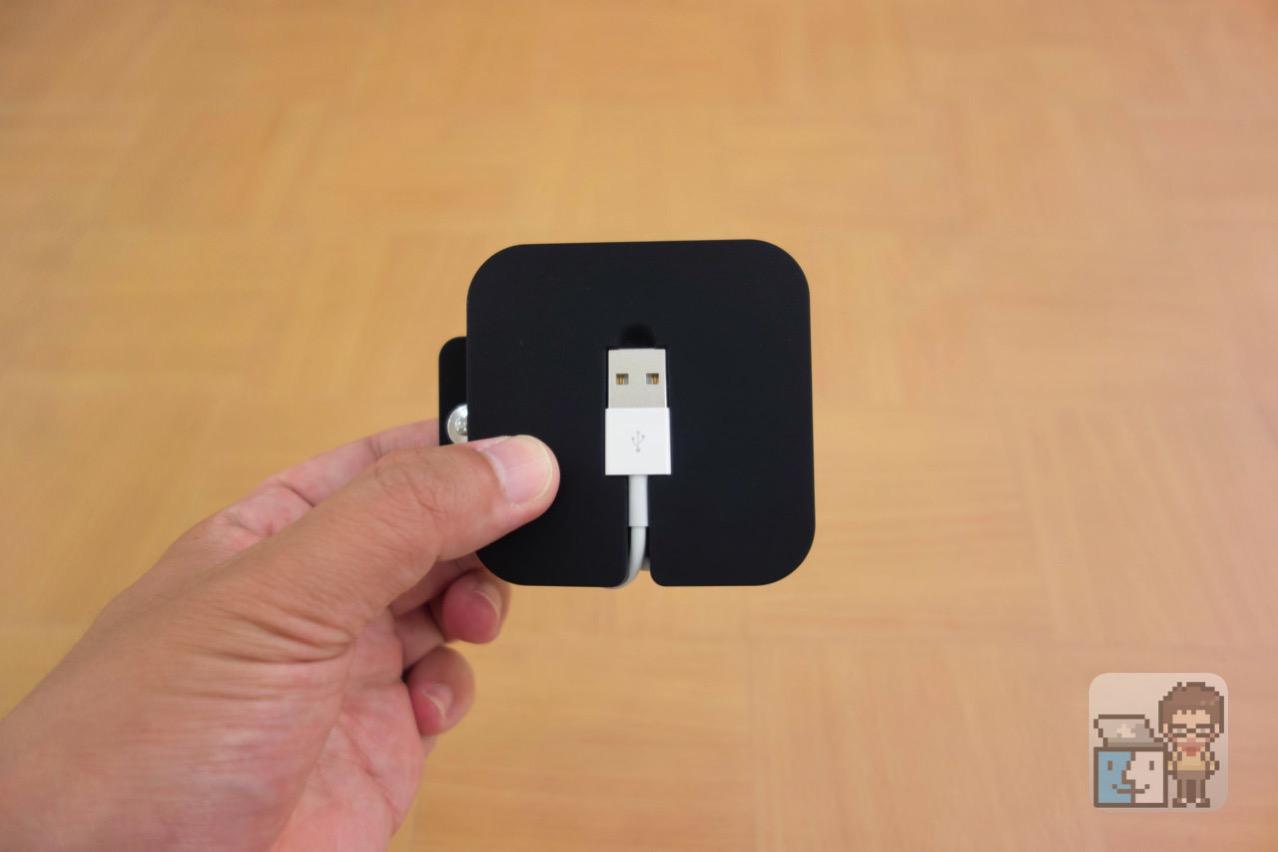Qtuo apple watch storage case4