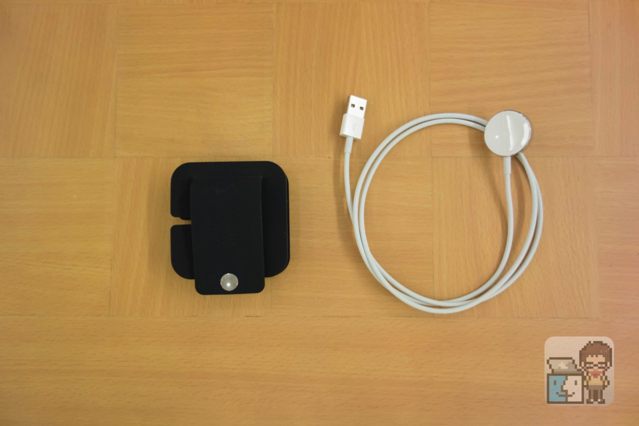 Qtuo apple watch storage case7