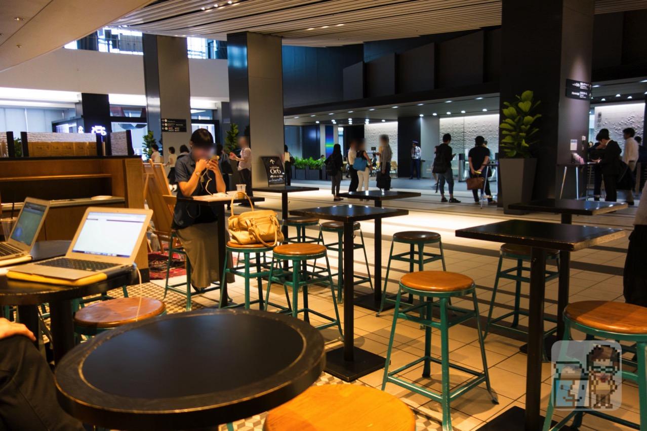 The theatre coffee4