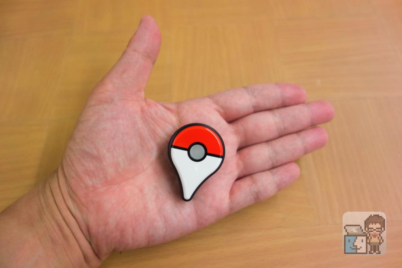 【速報】Pokémon GO Plus 、Amazonの在庫復活するもすぐに完売!次回入荷は11月14日に