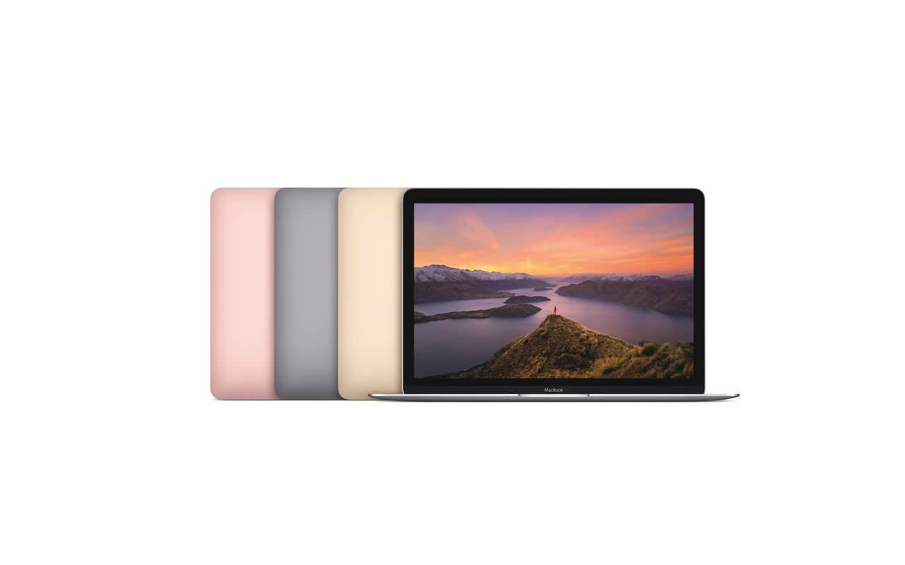 これはお買い得!Apple、「MacBook 12インチ」「iMac」「Mac Pro」「Mac mini」を値下げ