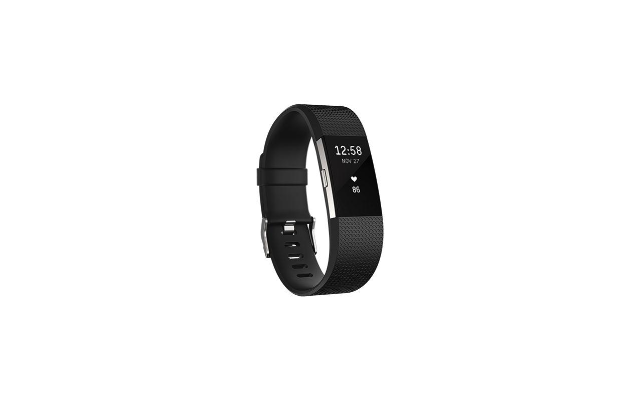 期間限定 16,820円!ソースネクスト、「Fitbit Charge 2」発売開始!