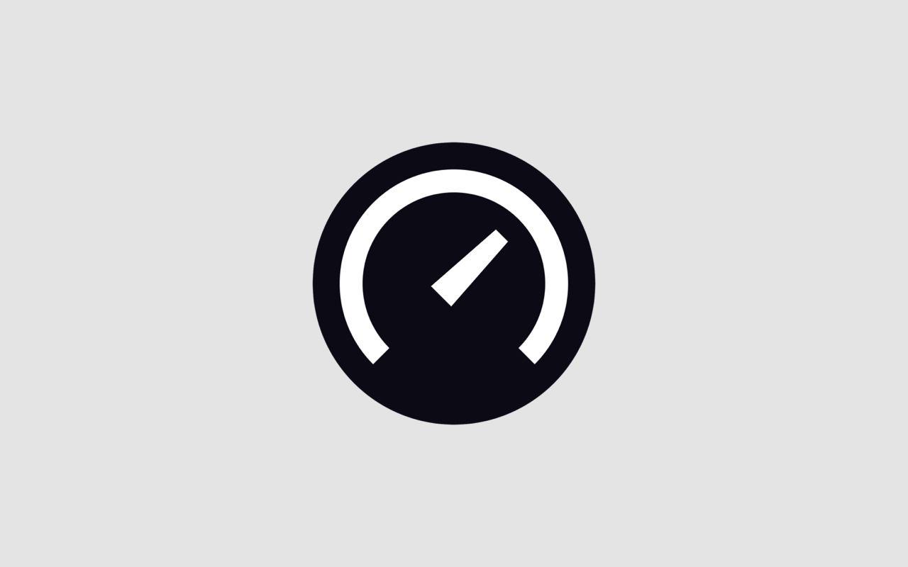 超おすすめ!Macの通信速度を簡単に計測できるスピードテストアプリ「Speedtest by Ookla」