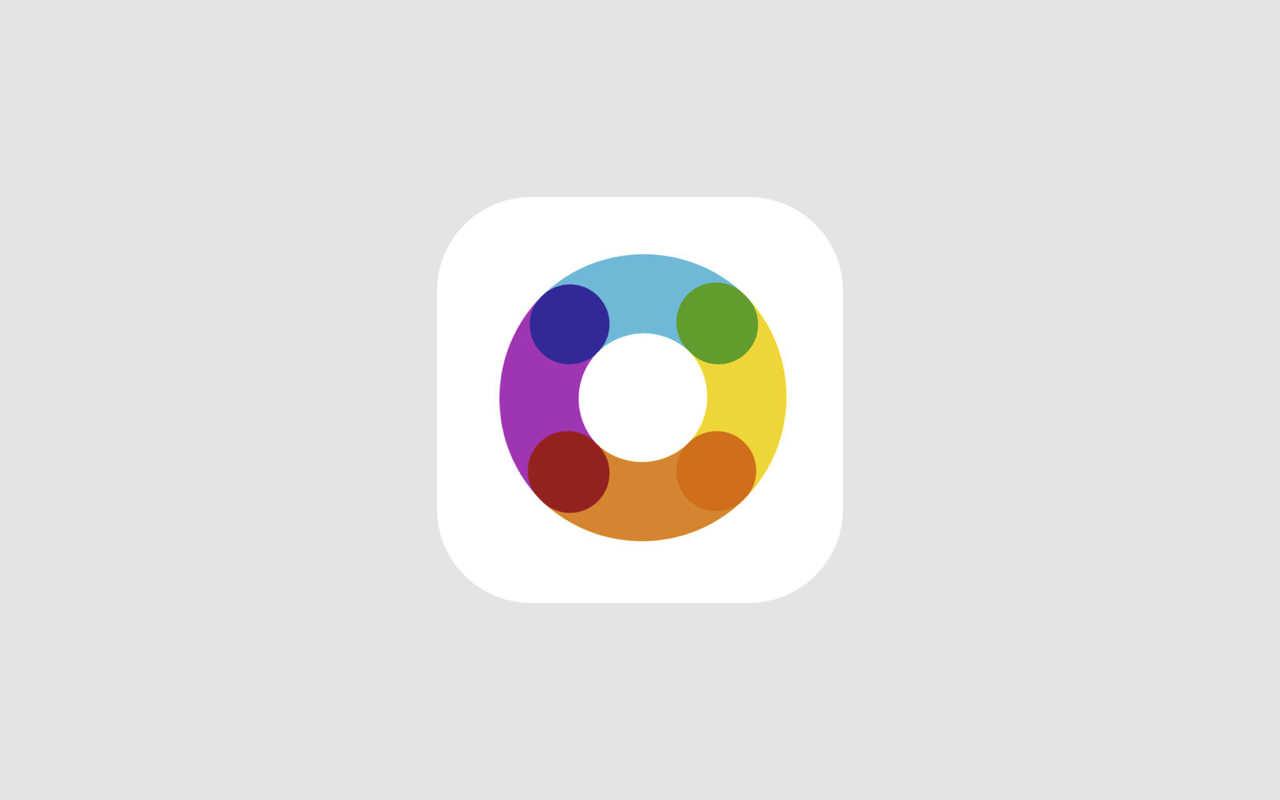 期間限定!iPhone 塗り絵アプリ「Tayasui Color」が「Apple Store」で無料に!