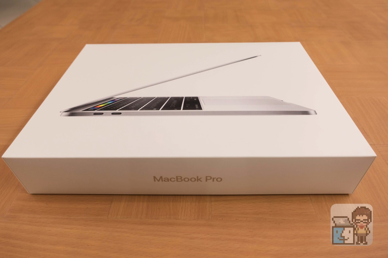 Macbook pro late 2016 first impression1