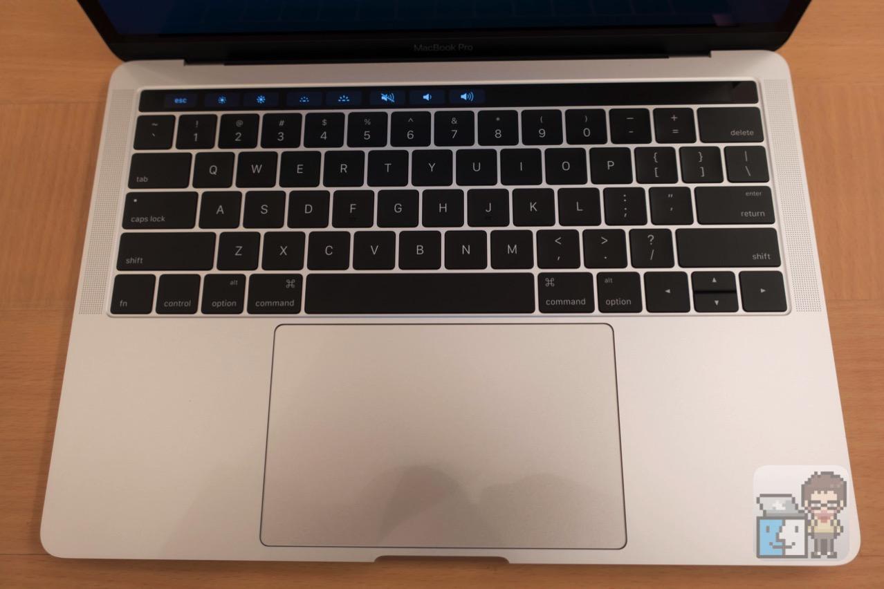 Macbook pro late 2016 first impression16