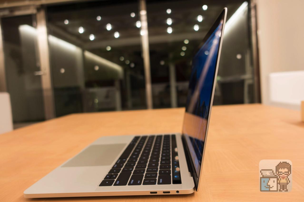 Macbook pro late 2016 first impression3
