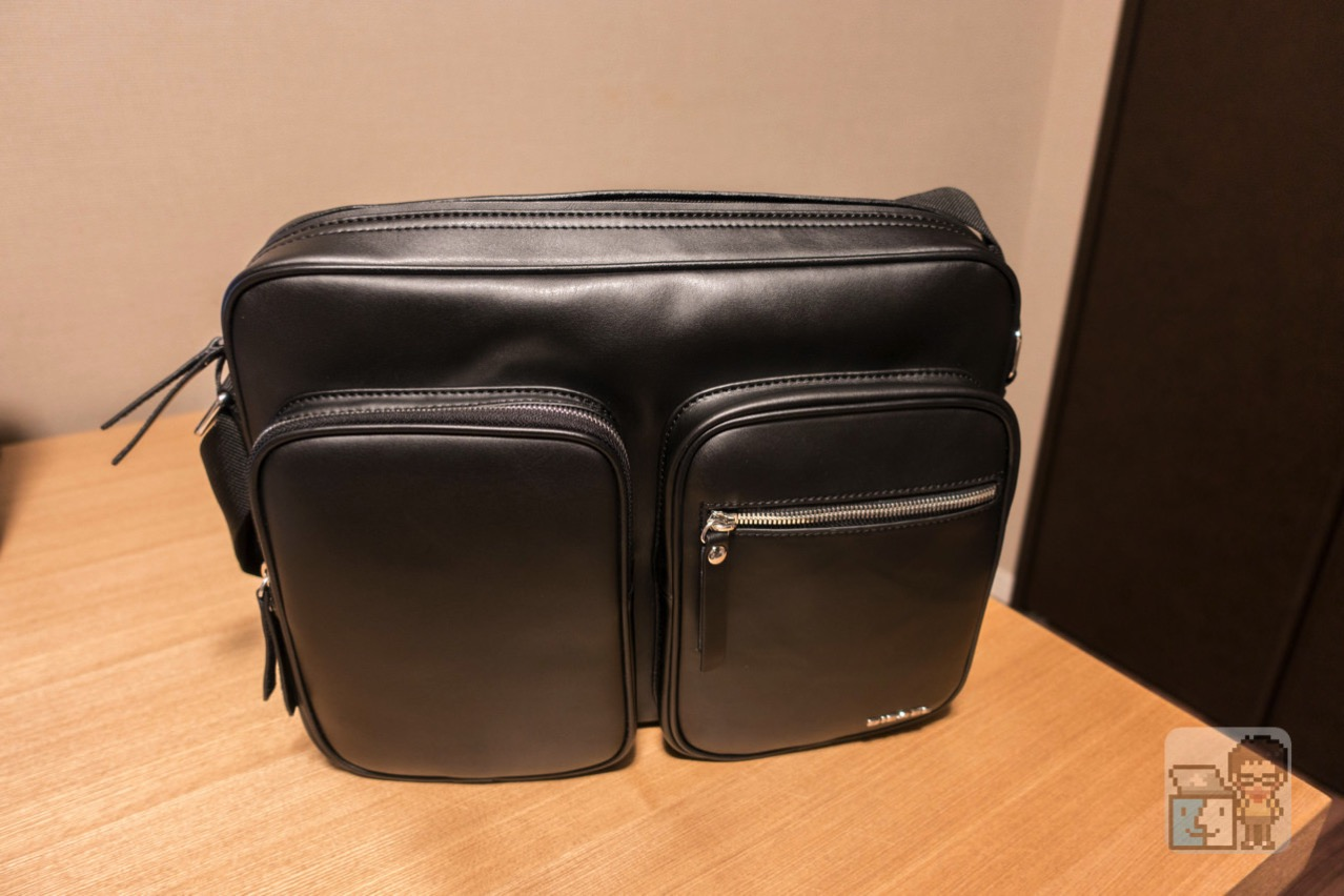 Diesel phasers shoulder bag14