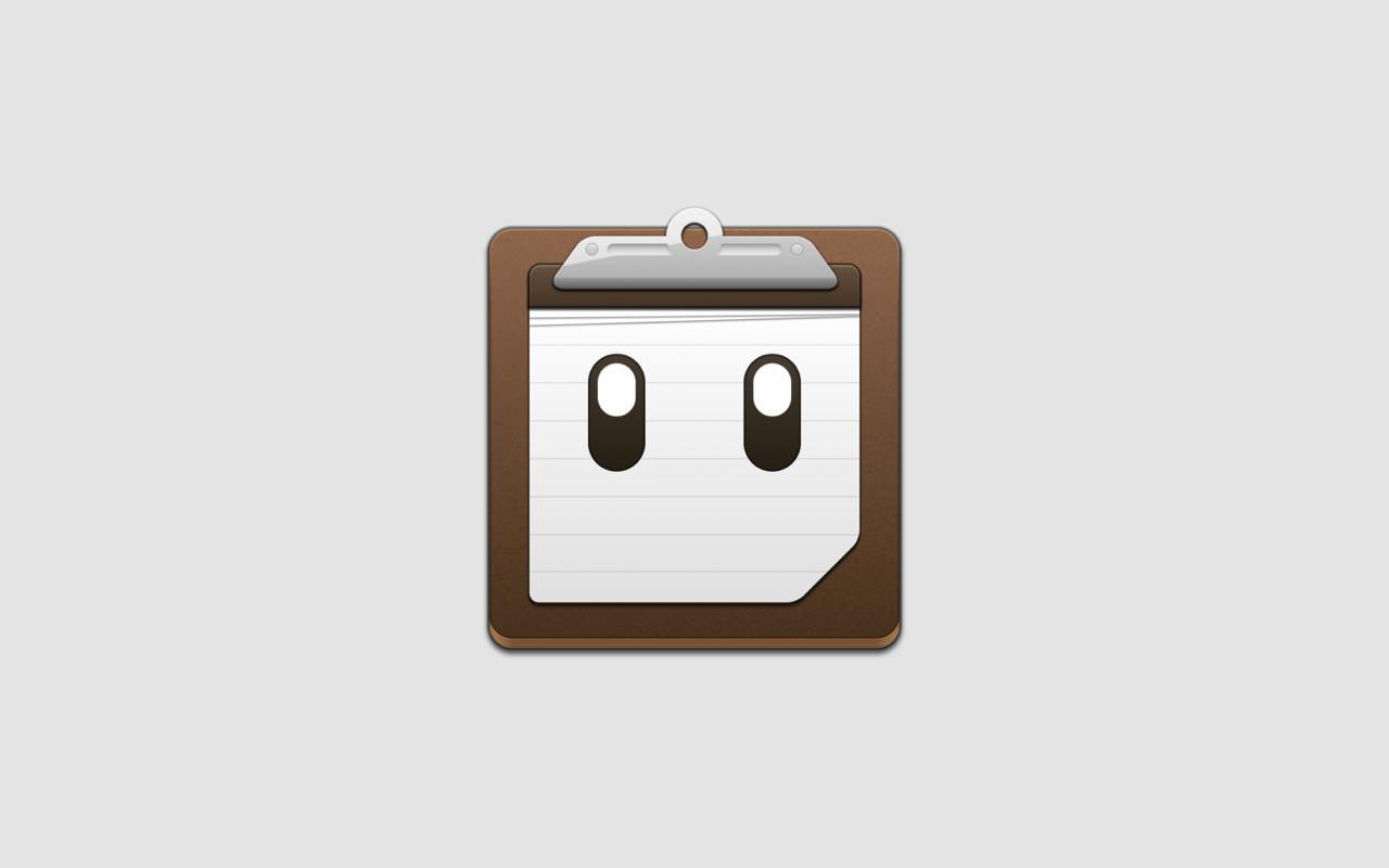 Macのコピー&ペーストが便利になるクリップボード拡張アプリ「Pastebot v2.0」