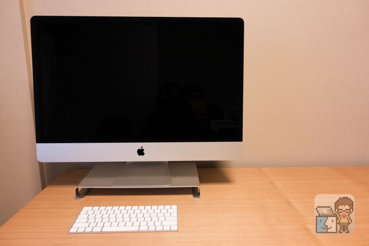Satechi aluminum monitor stand1