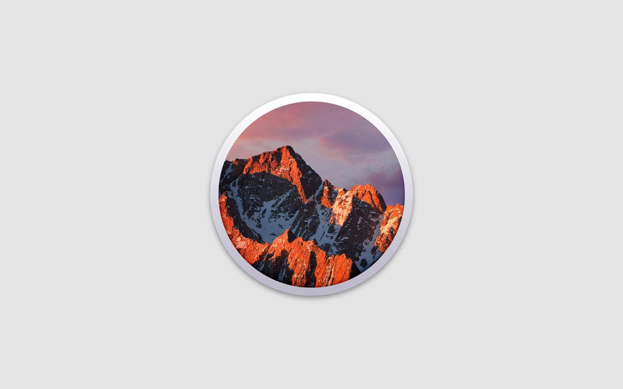 Apple、「macOS Sierra 10.12.5」をリリース ― Mac App Storeの互換性強化、USBヘッドホンでの音切れの問題を修正