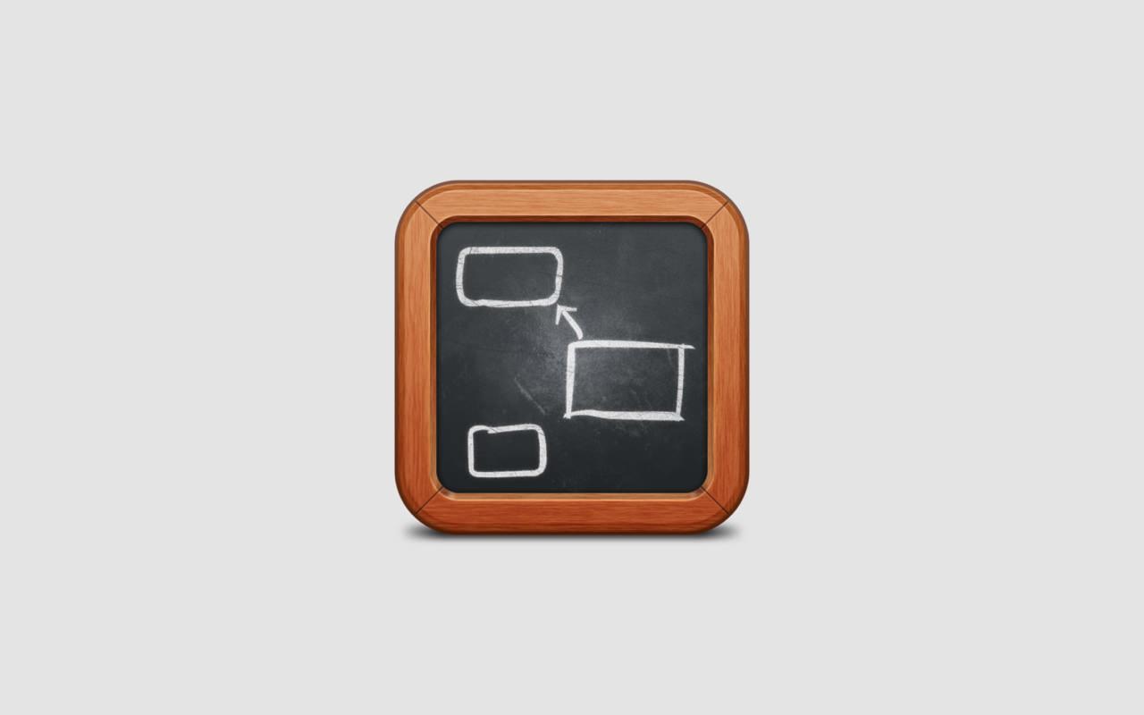 Macのマインドマップ風アプリ「Scapple」が期間限定値下げセール実施中!