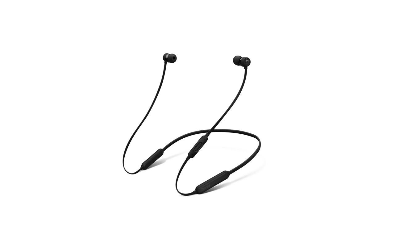 Apple、BeatsX を公式サイトで発売開始!全4色、価格は14,800円