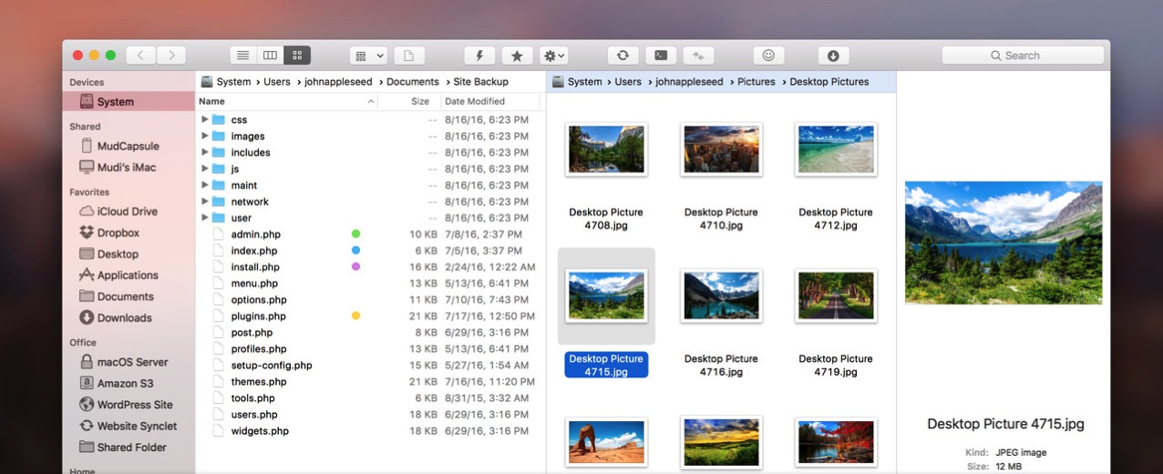 Mac ftp app forklift 32