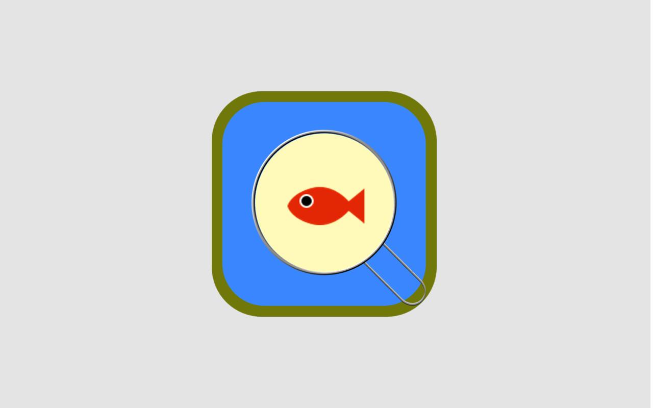 Macアプリ ― これは面白い!縁日の「金魚すくい」を無料で楽しめるゲーム
