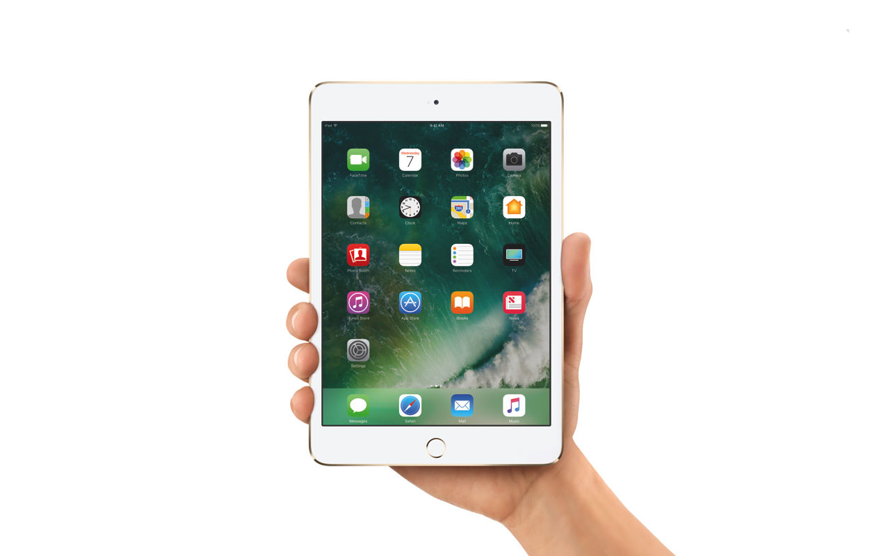 Apple、iPad Pro・iPad mini 4(128GB)を値下げ!iPad mini 2・iPad mini 4(32GB)は販売終了