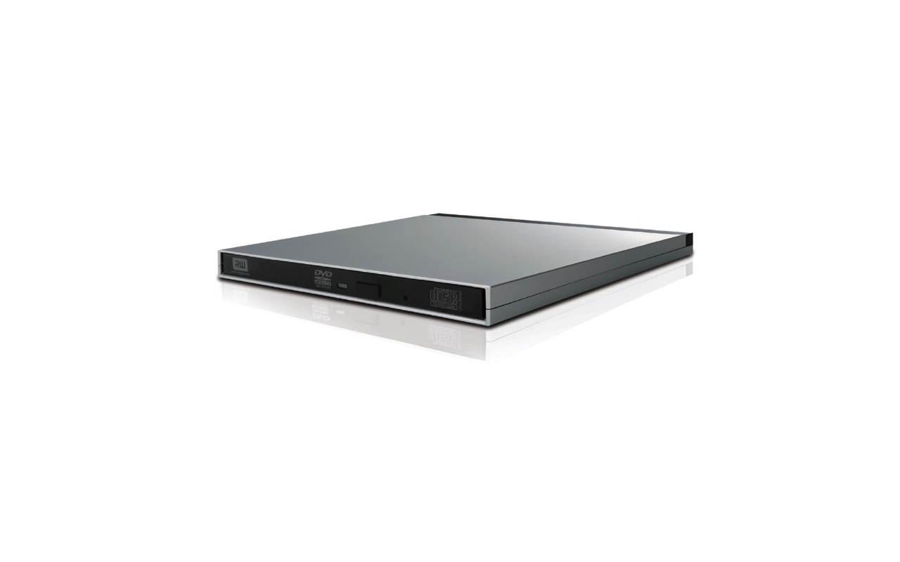 Mac ― ロジテック、USB-C 対応 DVDドライブを発売開始