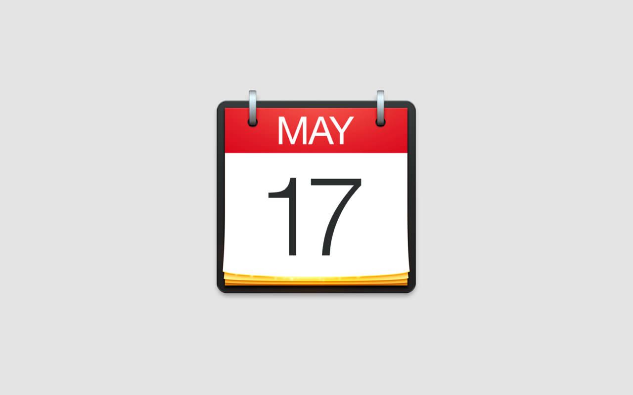 Mac ― 人気カレンダーアプリ「Fantastical 2」がリリース2周年記念20%オフセール実施中!
