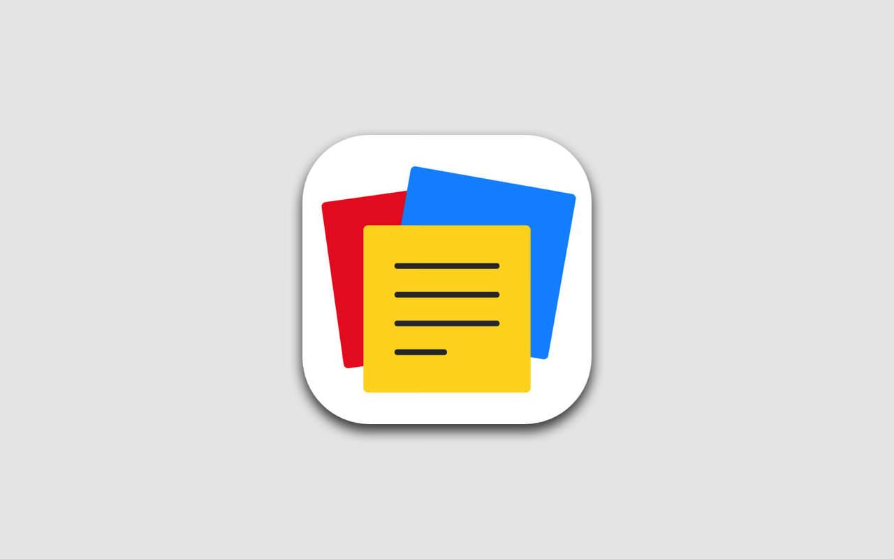 【無料】Macメモアプリ「Notebook」で「Evernote」のノートを読み込む方法