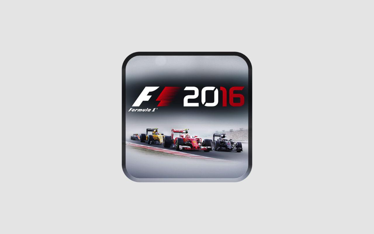Macアプリ ― F1世界選手権公式ゲーム「F1 2016」リリース