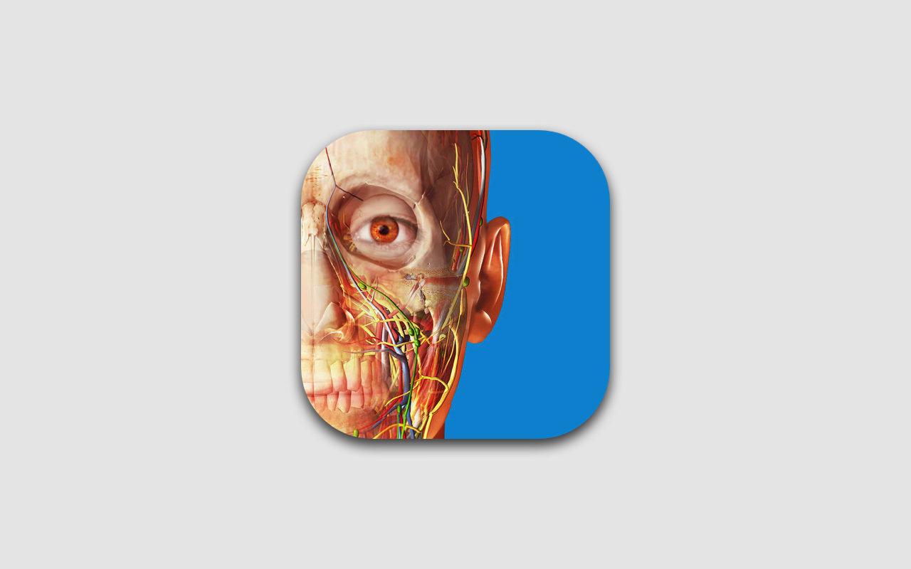 iPhone・iPadアプリセール ― 解剖学アプリ「ヒューマン・アナトミー・アトラス」が期間限定で半額に!
