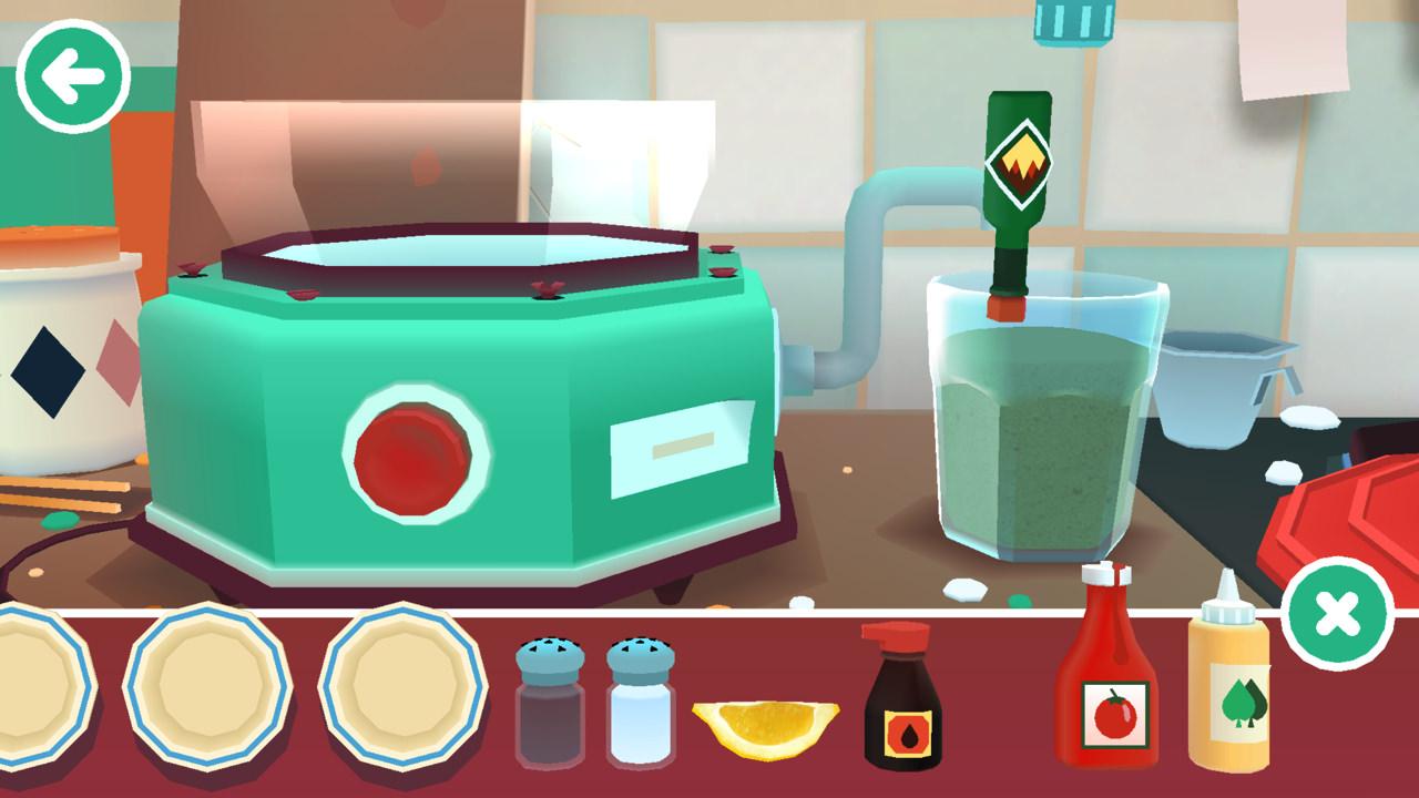 Toca kitchen 22