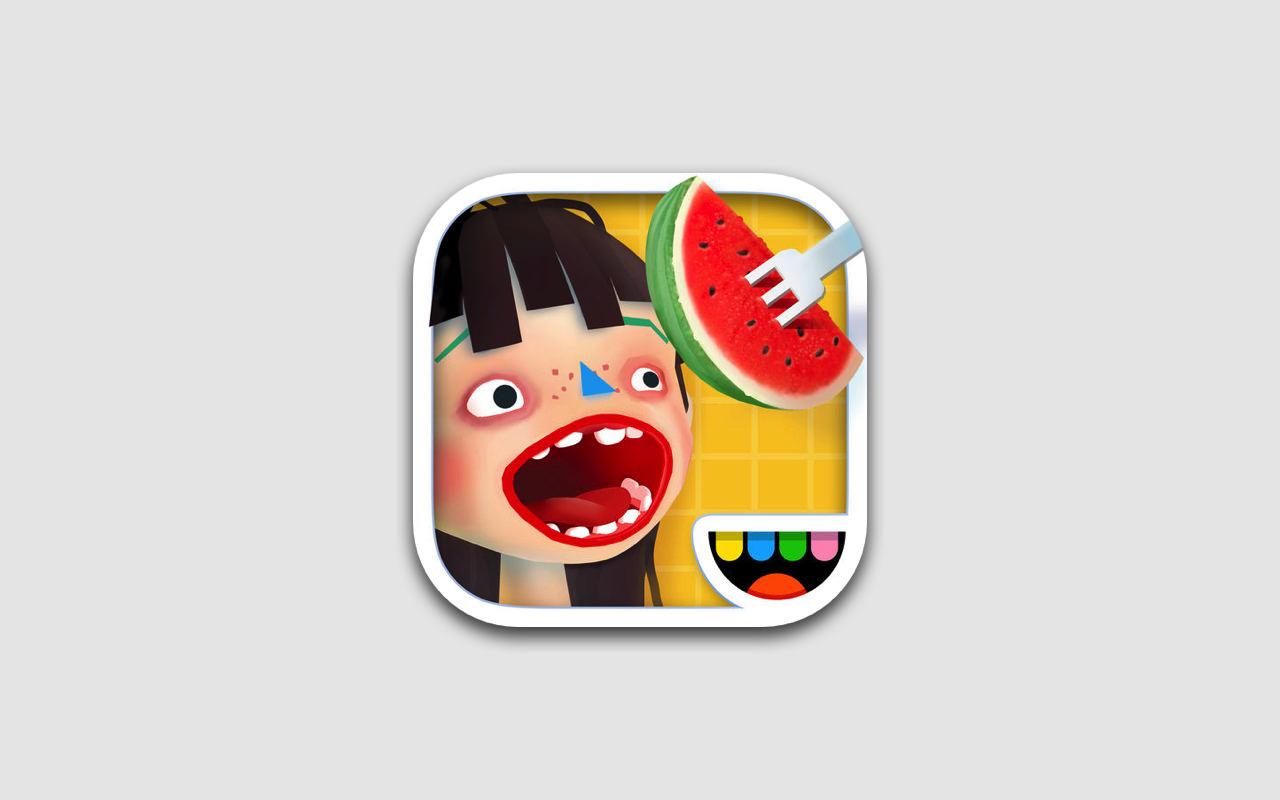 iPhoneアプリ ― 親子でハマる!マズい料理も楽しく作れる「Toca Kitchen 2」が面白い!