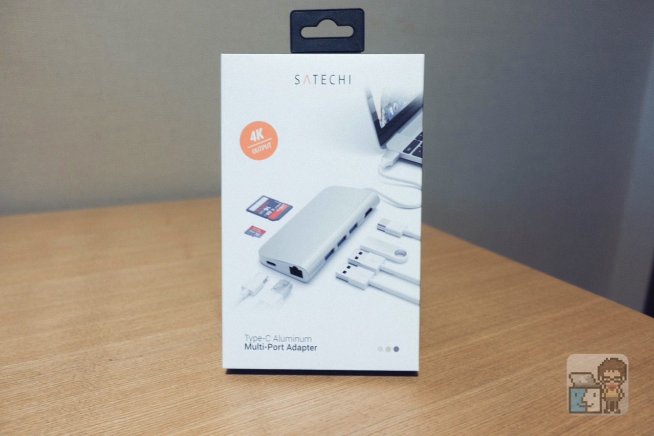 Review satechi type c hub 4k hdmi sd micro card reader7