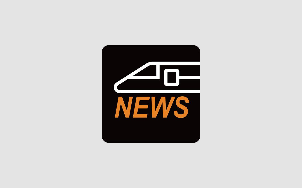 Macアプリ ― 画面に新幹線車内のテロップニュースを流せる「新幹線ニュース」