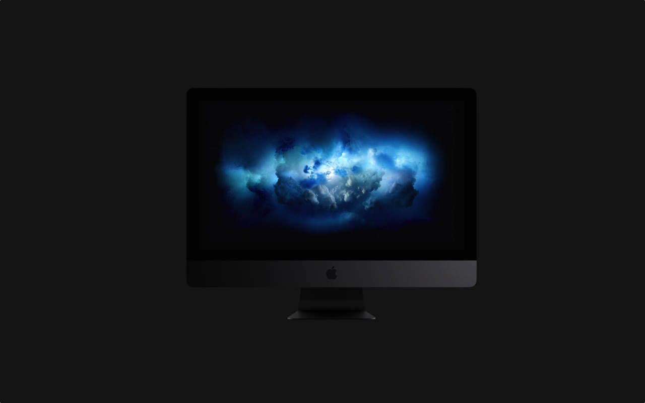 iMac Pro(2017)12月発売 ― メモリ最大128GB・Xeonプロセッサ18コア搭載のプロマシン