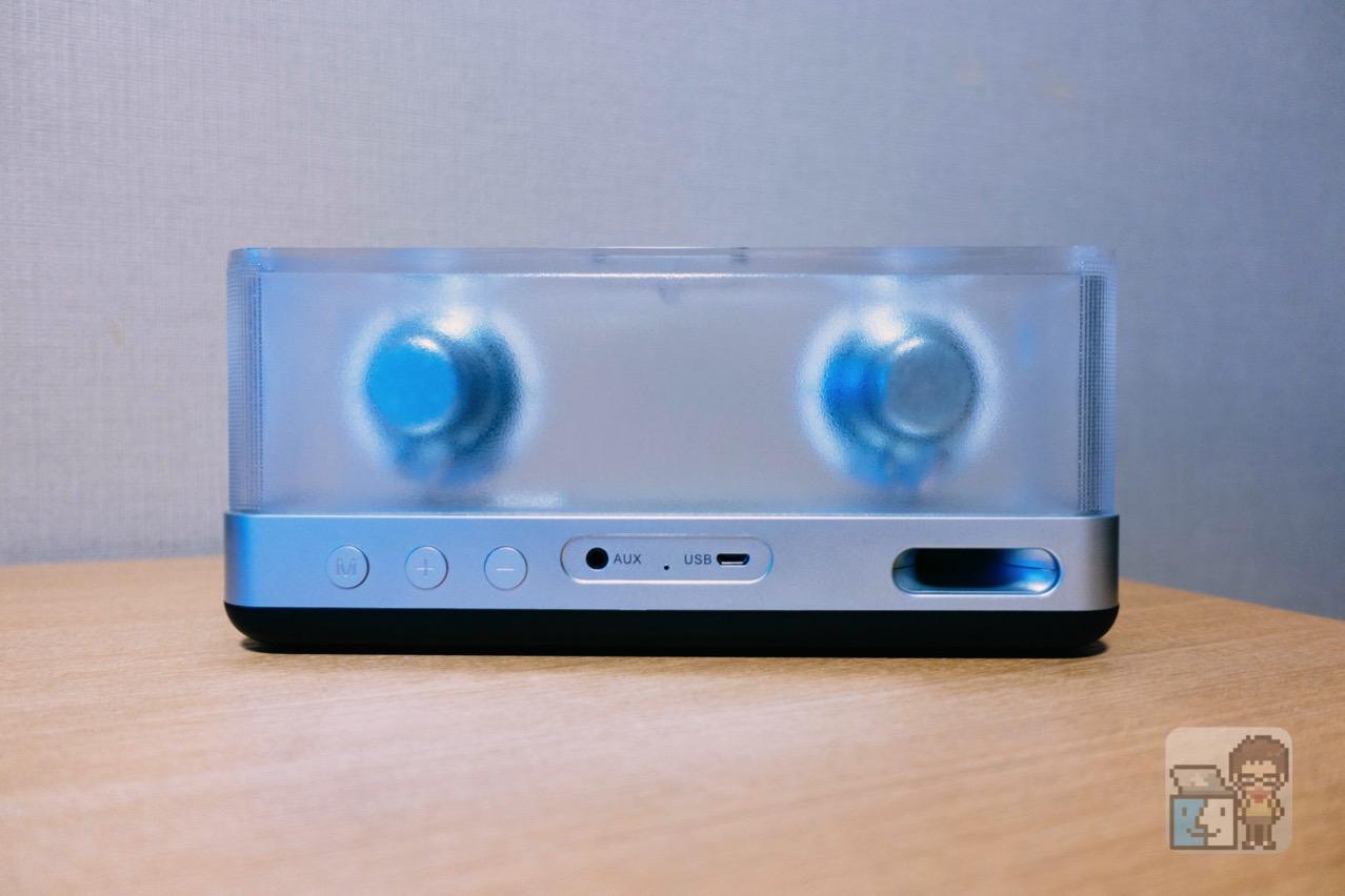 Inateck bluetooth speaker bp 20033