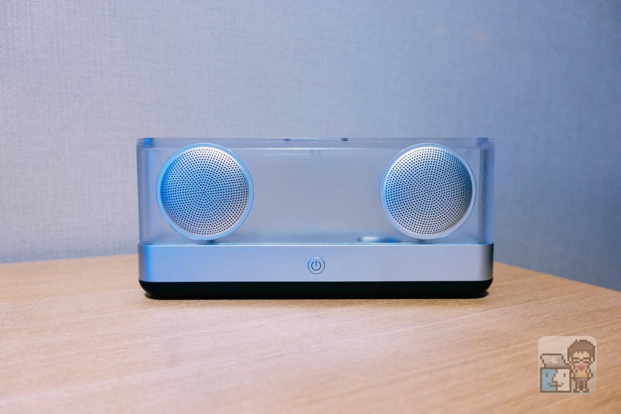 Inateck bluetooth speaker bp 20037