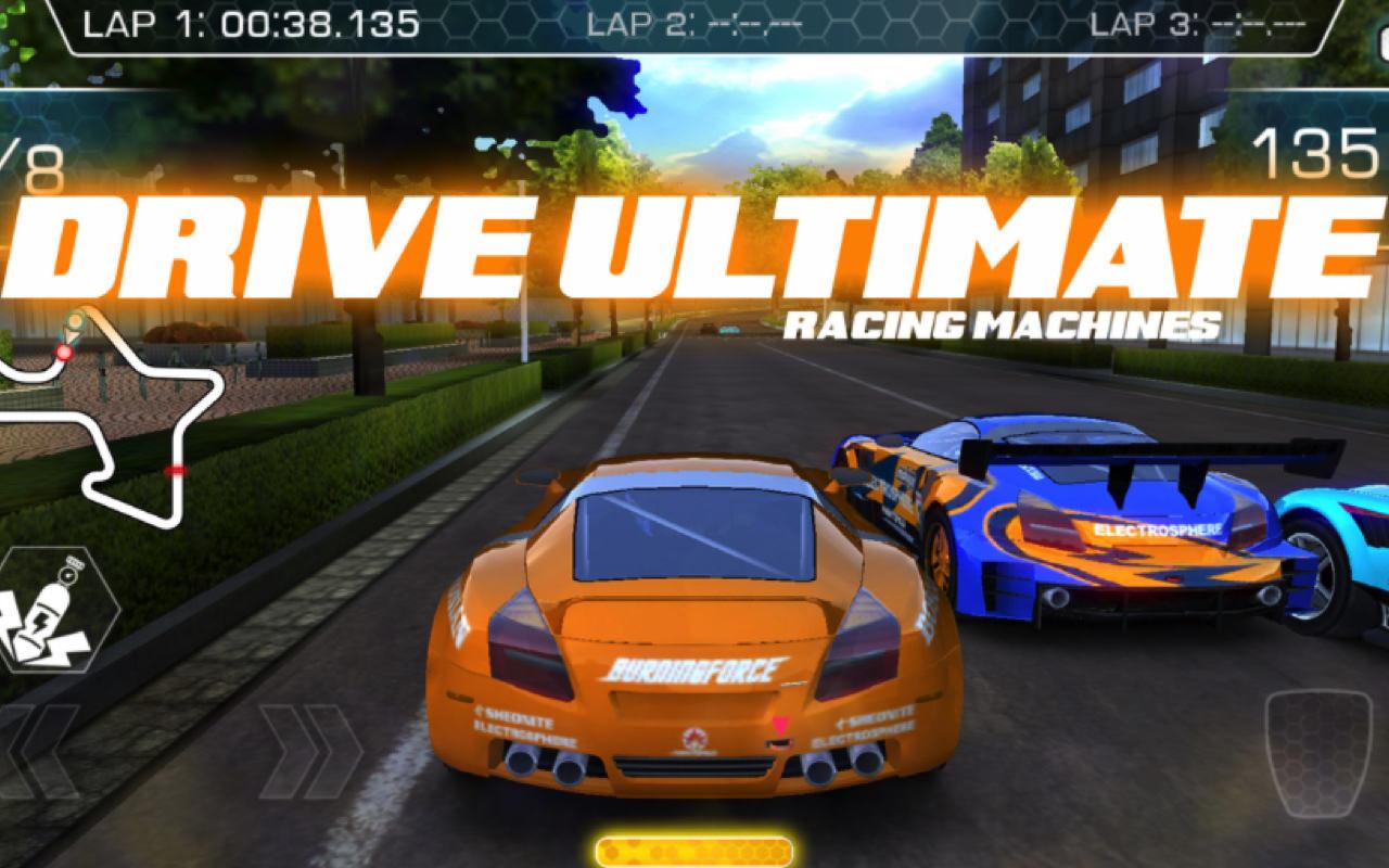 iPhone/iPad アプリセール情報 ―「今週の無料 App」はレースゲーム「Ridge Racer Slipstream」
