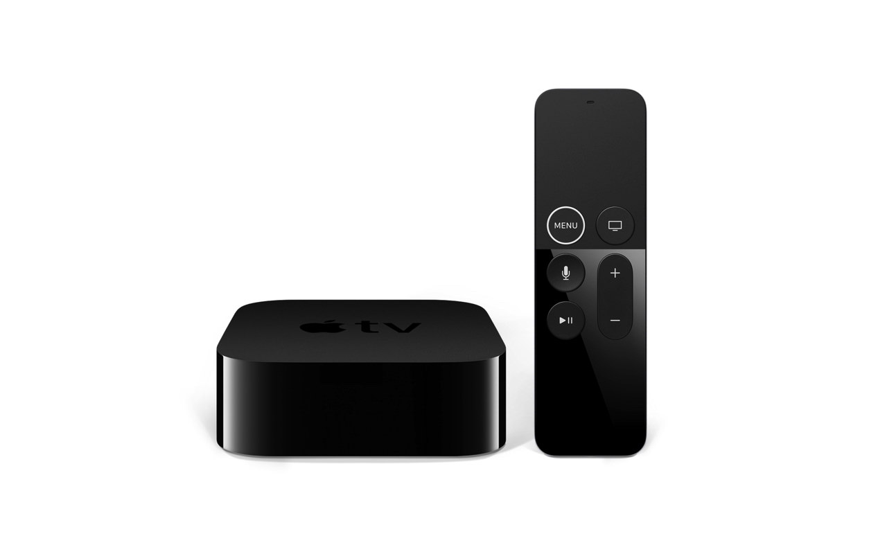 Apple、「Apple TV 4K」発表 ― 9月15日予約開始、9月22日発売