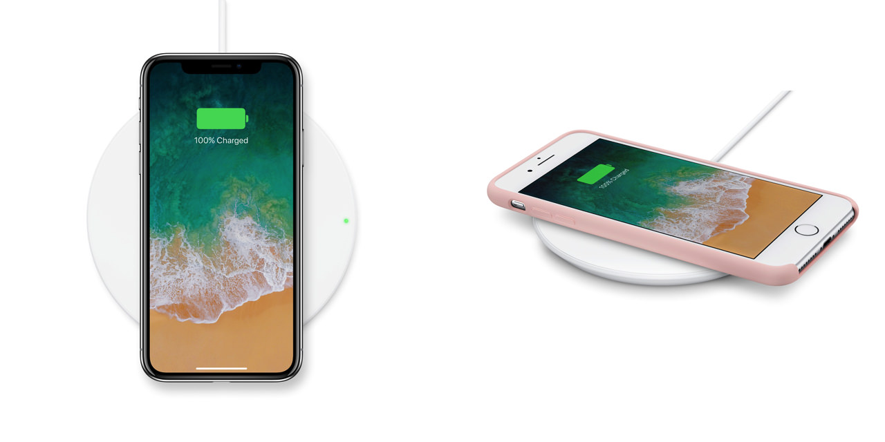 Belkin boost up wireless charging pad2