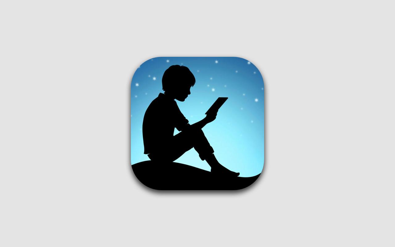 iPhone/iPadアプリ―「Kindle」のデザイン刷新&明るいテーマの選択が可能に