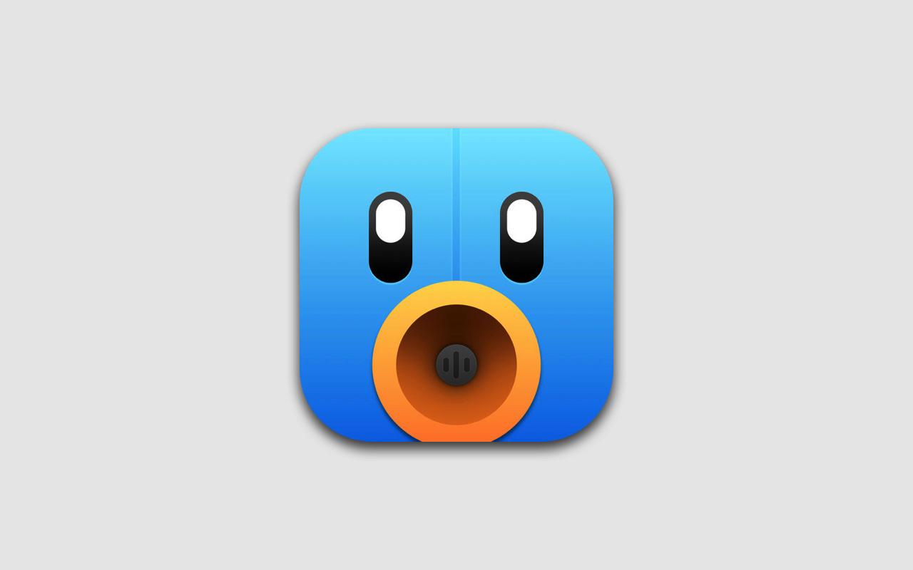 半額!iPhone向け人気Twitterアプリ「Tweetbot 4 for Twitter」が期間不明で値下げ中!