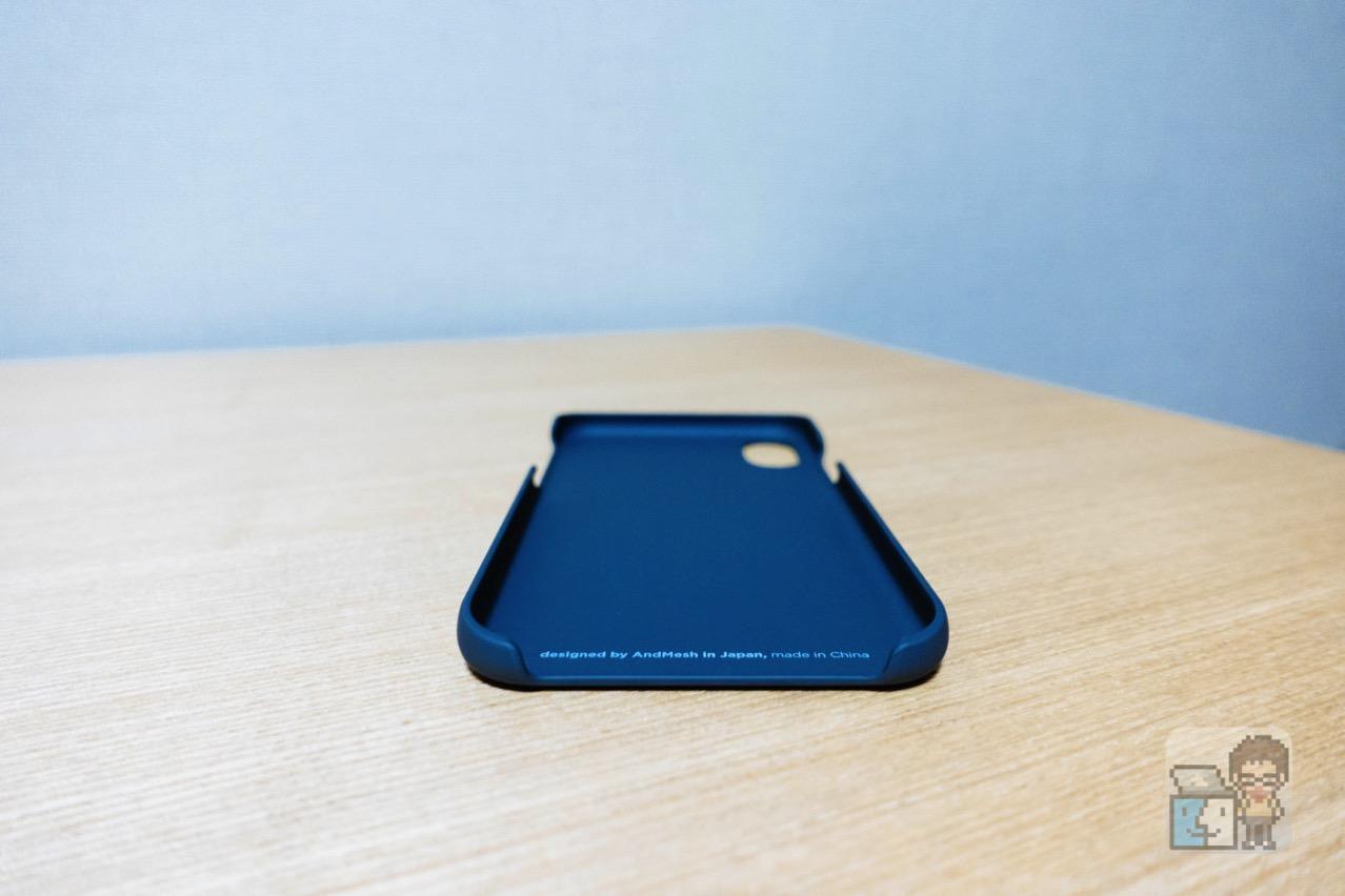 Andmesh iphone x basic case4