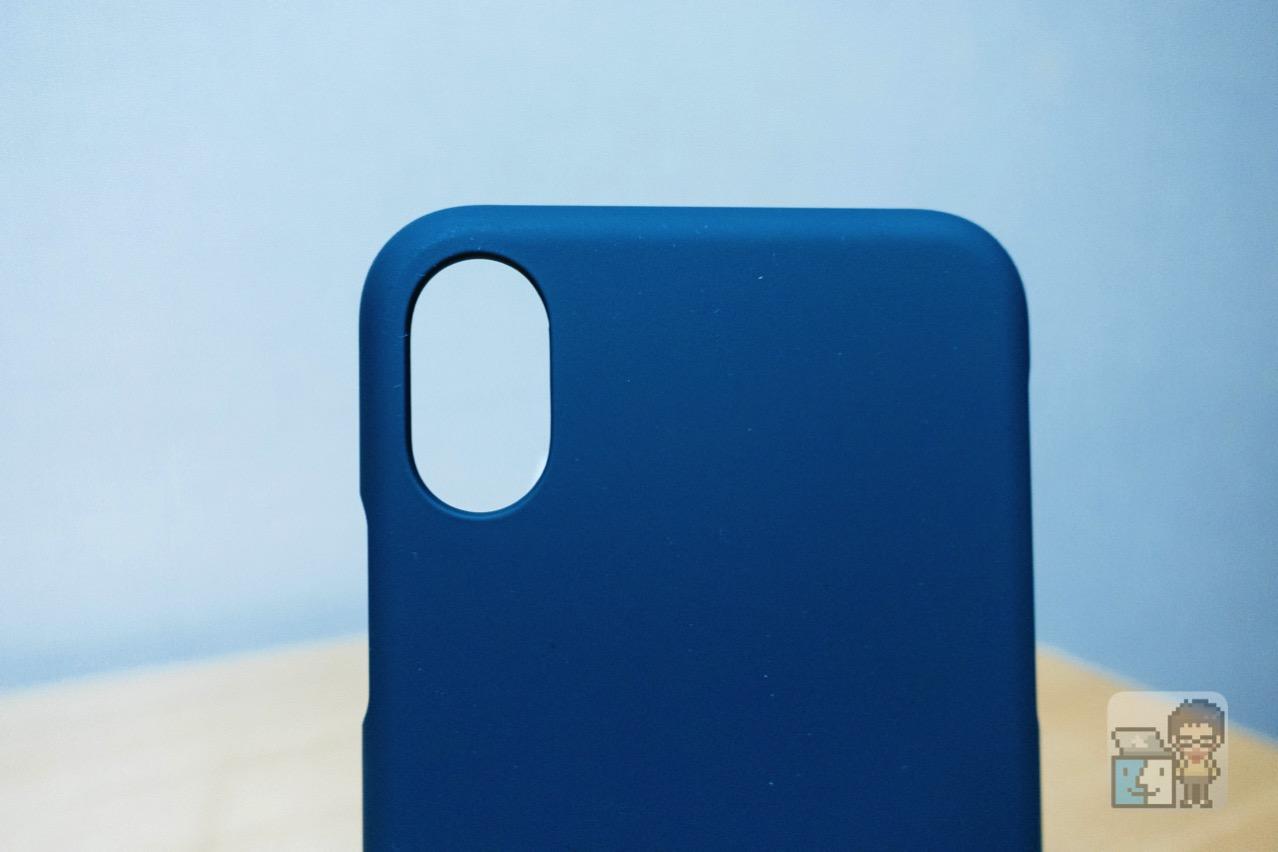 Andmesh iphone x basic case6