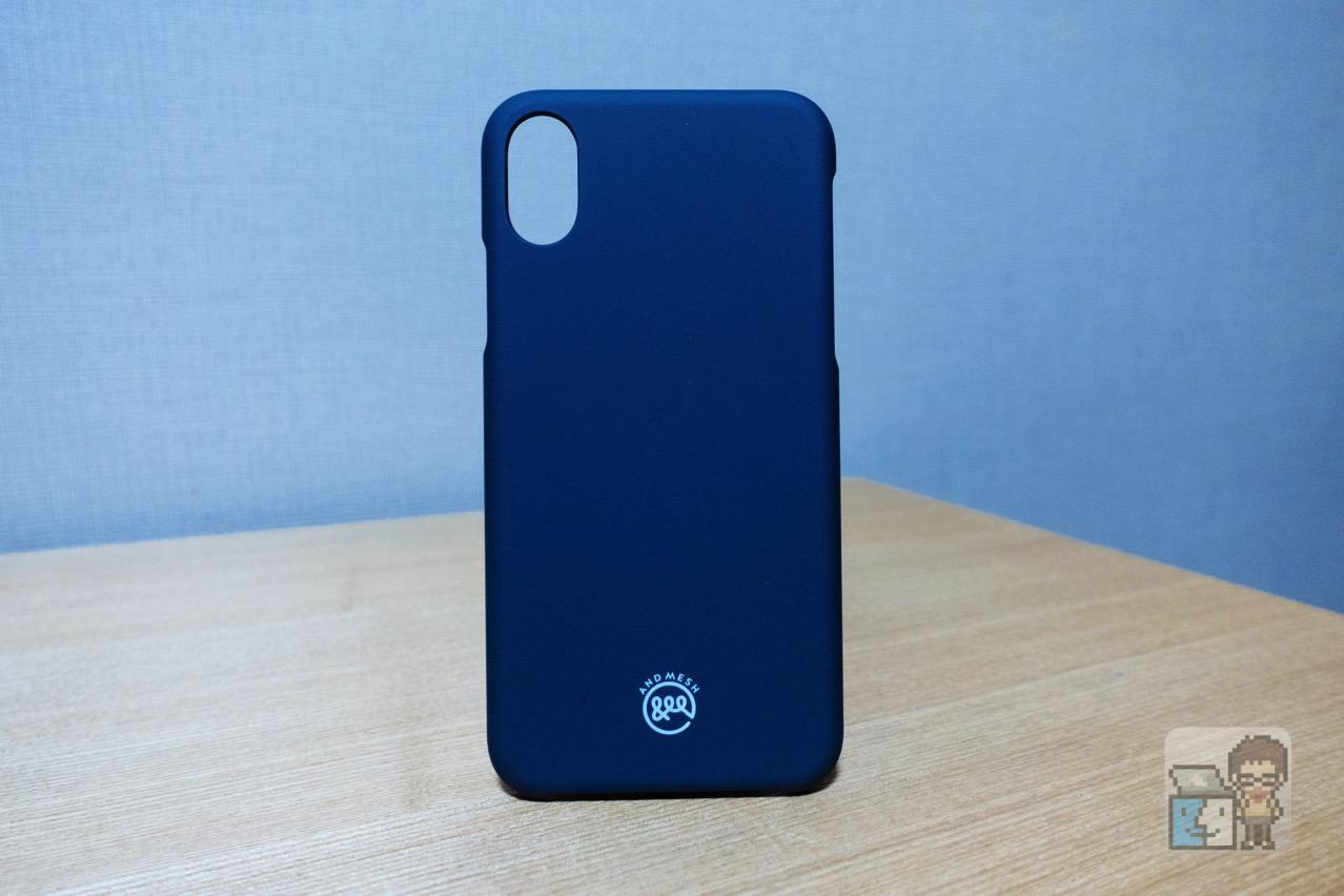 Andmesh iphone x basic case7