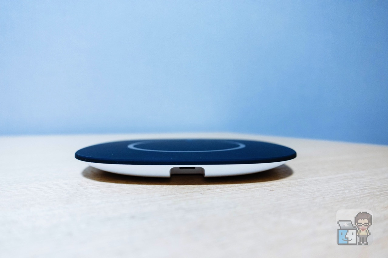 Belkin boost up wireless charging pad 5w4