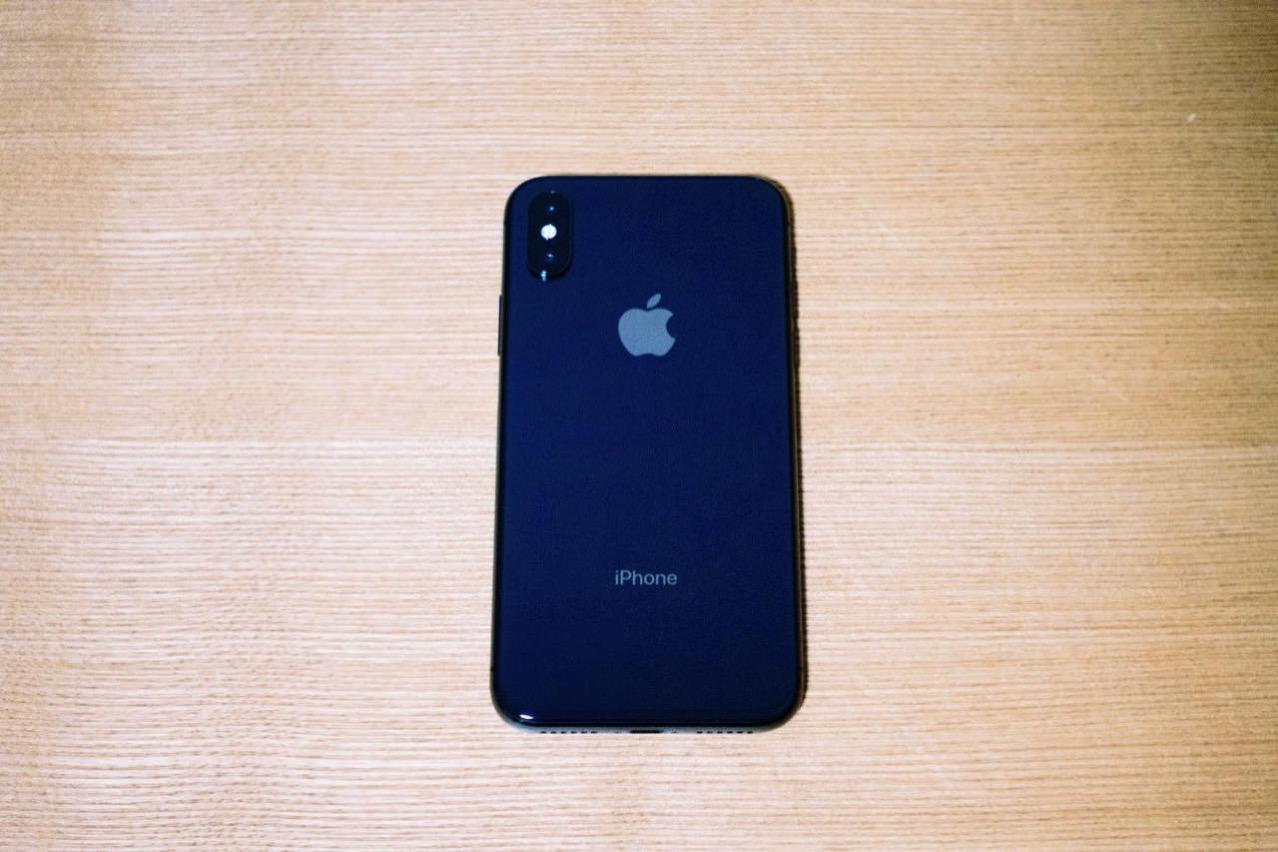 【悲報】買ったばかりの「iPhone X」を落としてしまった結果
