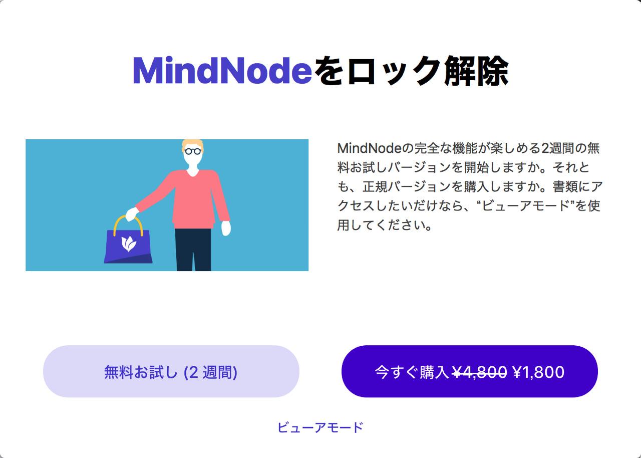 Mindnode 5 release4