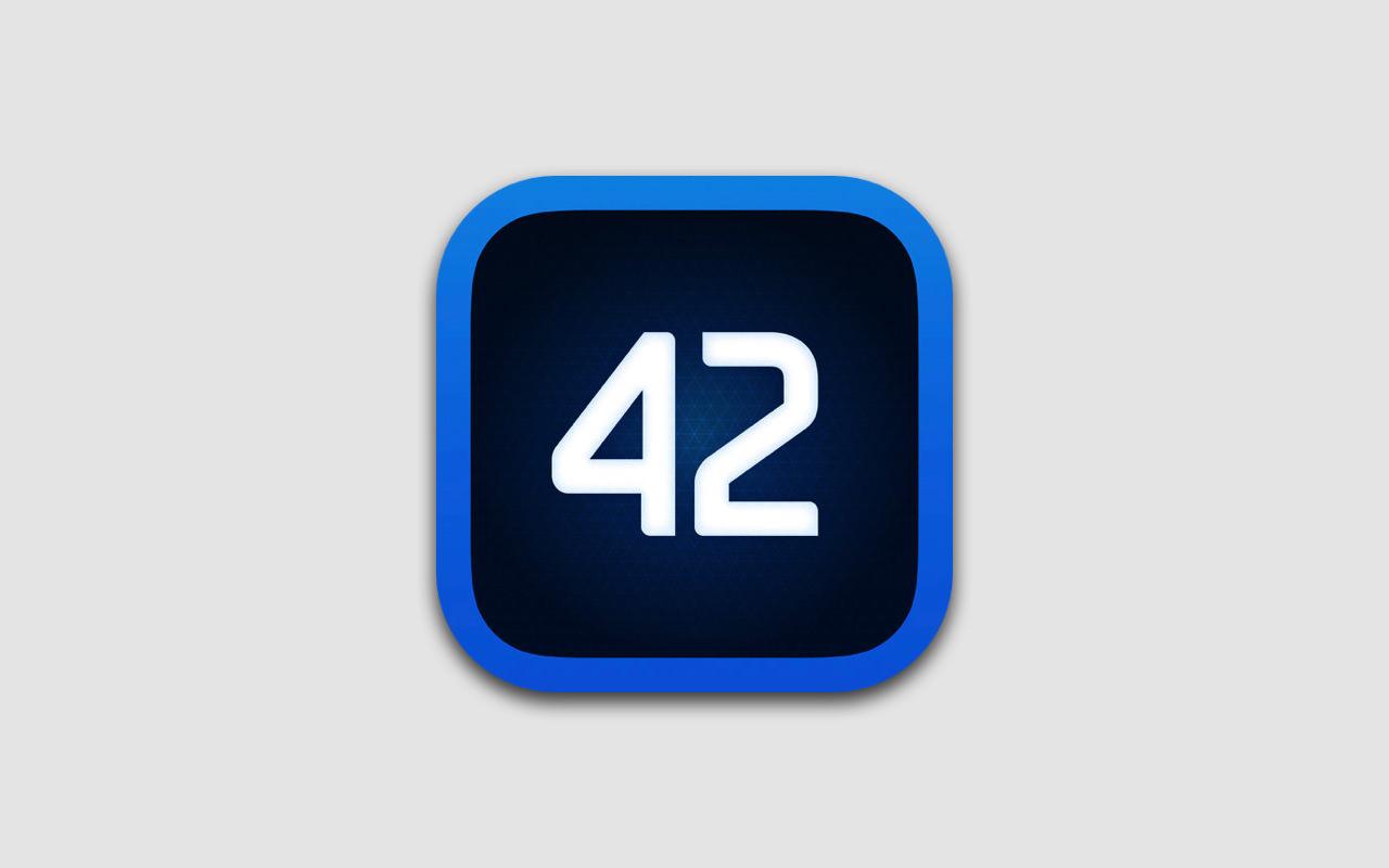 Mac計算機アプリ―「PCalc」のウィジェットにダークテーマが追加